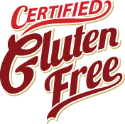 certified gluten free deiorios